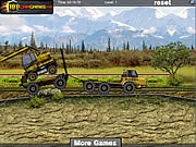 Chơi trò chơi miễn phí Heavy Machines