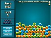 Play free game Pearl Breaking-Gravity