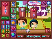 Summer Lollipops game