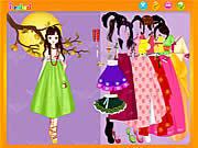 Japanese girl Spiele