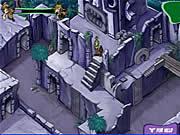Play Scooby doo terror in tikal Game