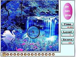 Gioca gratuitamente a Nature and Animals Hidden Numbers