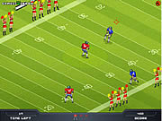 Play Quarterback carnage Game