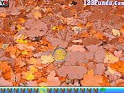 Hidden Object Insects game