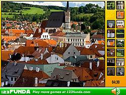 Spielen Sie das Gratis-Spiel  Hidden Spots CityViews