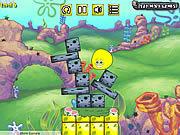 Spongebob Squarepants Jelly Puzzle game