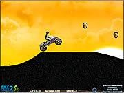 Juega al juego gratis Urban Rider
