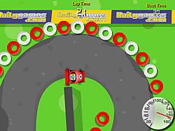 Gioca gratuitamente a Kart Racing