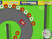 Kart Racing game