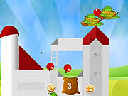 Apple Farmer Puzzle game