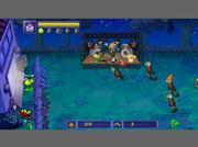 Play free game Pea VS. Zombies
