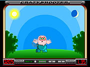 Play Crazy shooter Game