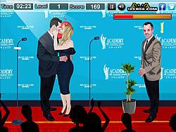 Gioca gratuitamente a Kissing Leann Rimes