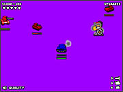 Play Tank patrol Game