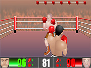 2D Knock-Out game
