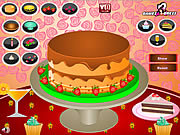 juego Birthday Cake G2D