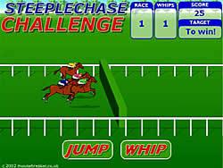 Gioca gratuitamente a Steeplechase Challenge