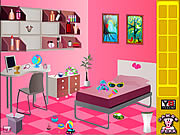 Eyeliner Room Escape game