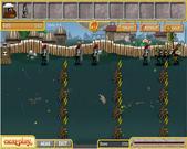 Play free game Teelonian Clan Wars