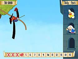 Gioca gratuitamente a Scarlet Pumpernickel in Tower Rescue