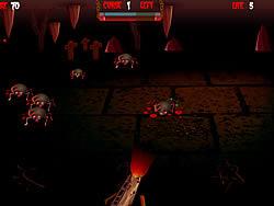 Vampire Slay game