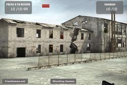 Ultimate Strike Down 2 game
