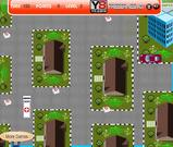 Play free game Super Ambulance Parking
