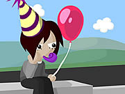 Watch free cartoon Snail Away
