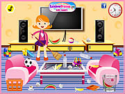 Play free game It's Clean Up Time