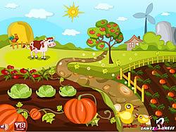 Harvest Card game