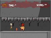 Play Torture chamber Game