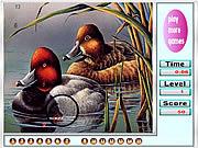 Fabulous Ducks Hidden Numbers game