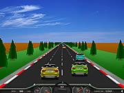 Highway Traveling game