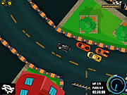 Lamborghini Racing Challenge game