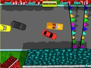 Top Speed Race game