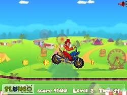 Circus Ride game