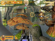 Ratchet & Clank game