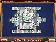 Free Mahjong game