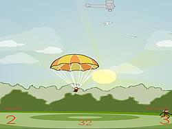 Gioca gratuitamente a Sky Dive