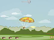 Play Sky dive Game