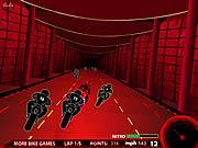 3D Neon Race 2 game
