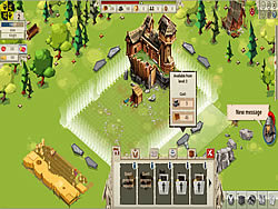 Spielen Sie das Gratis-Spiel  GGS Empire