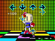 Play Bomberman bailon Game