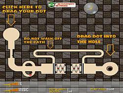 Dot game