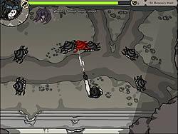 Sands of Doom game