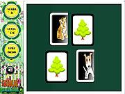 Play free game Animal Memory Match