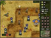 Maho VS Zombies game