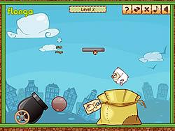 A Pig In A Poke game