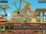 Desert Storm Game game