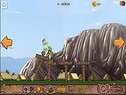 Viking War game